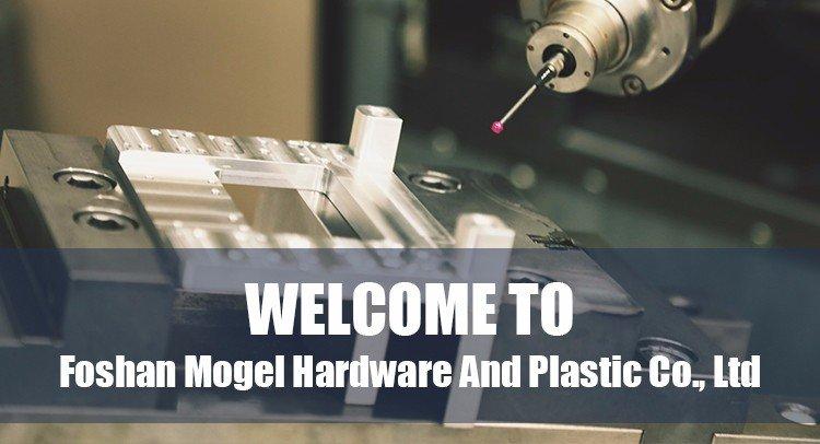 Mogel-Professional Mould Manufacturer Spcc Or Custom Material Laser Cut Part