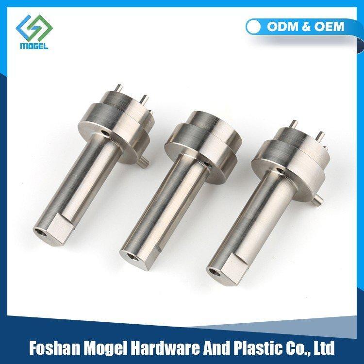 Custom High Demand Mold Design Brass