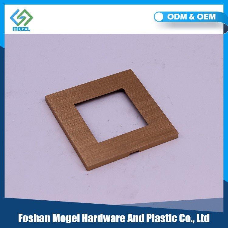 Mogel-Professional Mould Manufacturer Spcc Or Custom Material Laser Cut Part-1