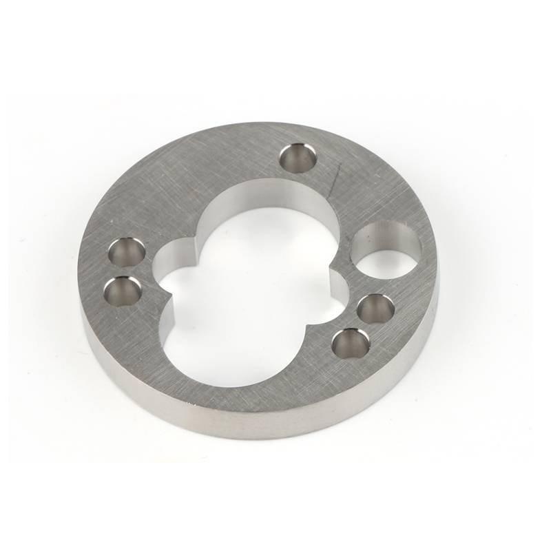 Oem High Quality Aluminum Turning Lathe Cnc Machining