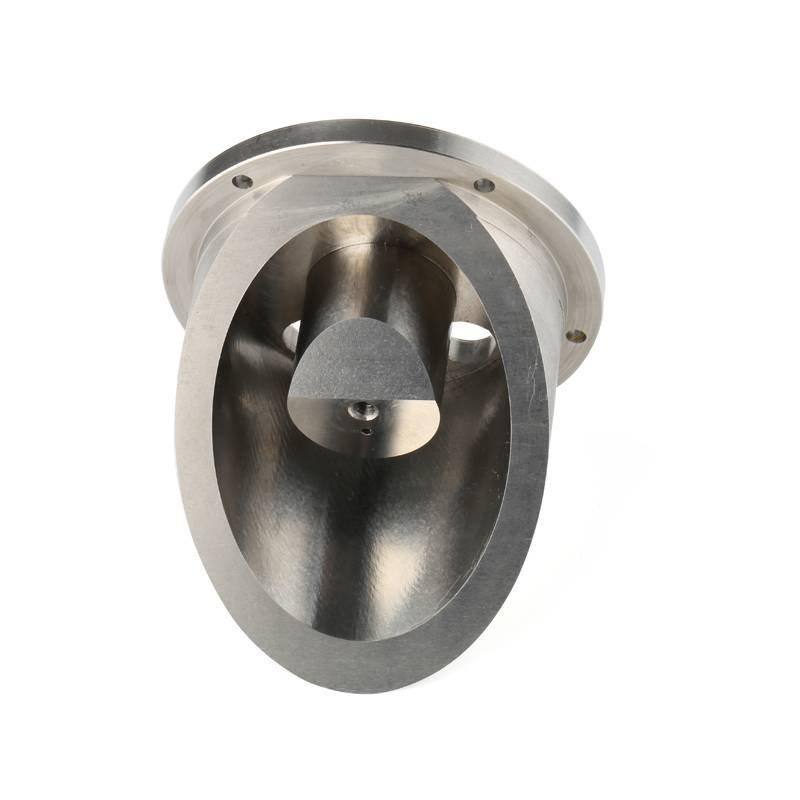 Best Quality OEM CNC Machining Aluminium Parts For Industrial Components