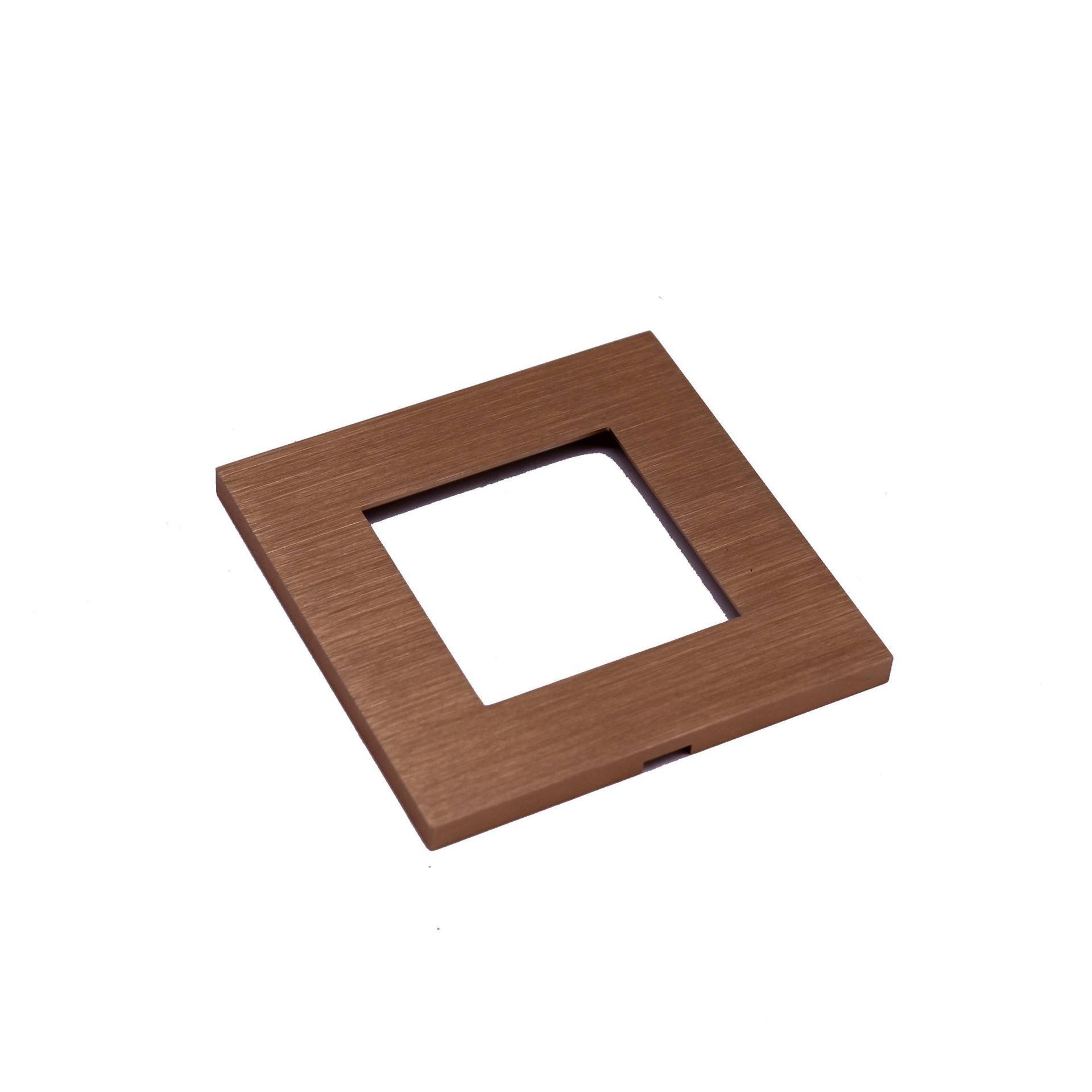 Professional Mould Manufacturer Spcc Or Custom Material Laser Cut Part