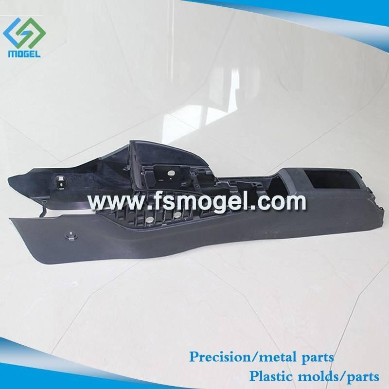 High Quality Plastic Molding Injection Parts for OEM design