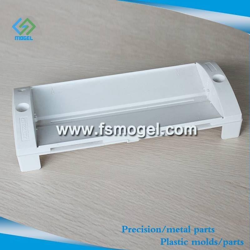 Customized Service OEM Plastic Injection Mould Production